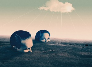 julien pacaud One-Million-Years-Trip_2012