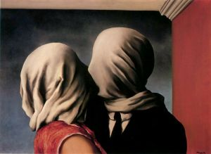 magritte2 los amantes 28