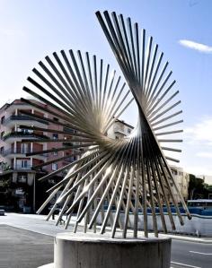 Andreu Alfaro. Generatrices