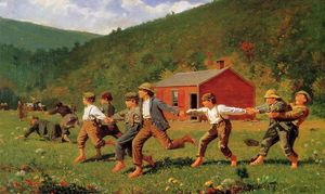 Winslow-Homer-Snap-the-Whip-S