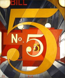 the-figure-5-in-gold-1928-charles-demuth