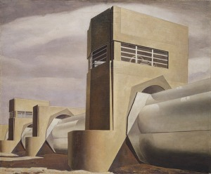 Water, 1945 o sob leiz, 61 x 74, arthur Hoppock Hearn fund.