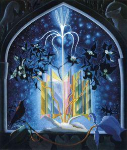 Serenade, A Christmas Fantasy