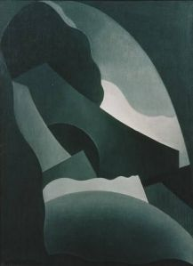 victor-servranckx opus 52 The Bridges, 1923, ol sb lienz,120x90