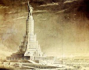 1-b_Palace-of-soviets_1934_Boris_Iofan