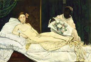 400px-Edouard_Manet_-_Olympia_-_Google_Art_Project_3