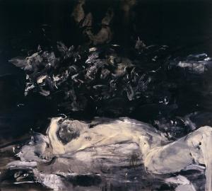 Black Painting 1 2001
