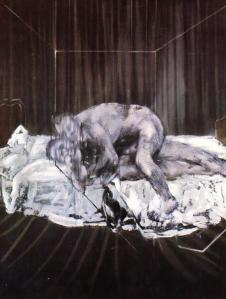 francis+bacon+-+two+figures+1953+